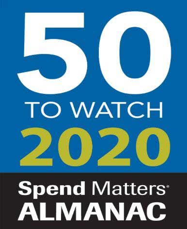 Suplari Honored as a 2020 Procurement Provider to Watch